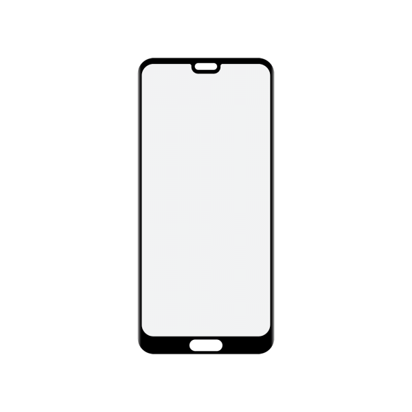 Huawei_P20 Pro- 3D Cover