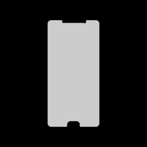 Samsung_Galaxy A9- 2.5D Clear Cover