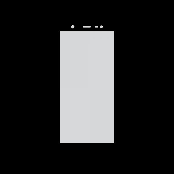 Samsung_Galaxy J8- Full Screen Cover