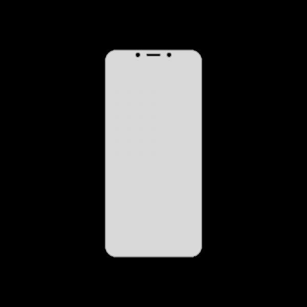 Xiaomi_6A- 2.5D Clear