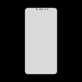Xiaomi_Max 3- 2.5D Clear