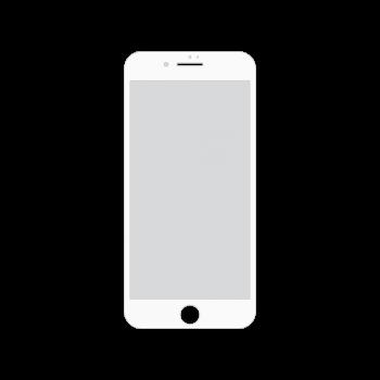 iPhone 7+-8+- Full Screen Cover_W