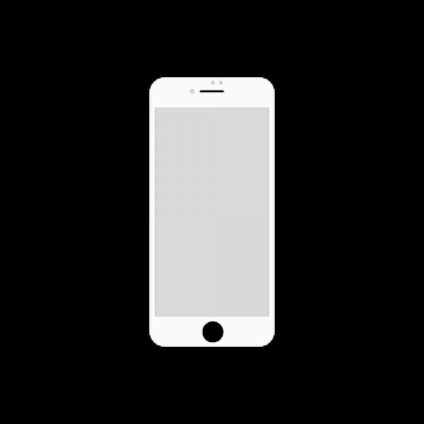 iPhone 7-8- Full Screen Cover_W