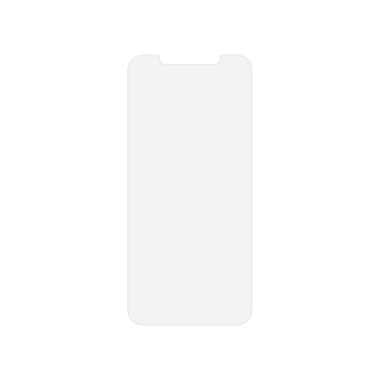 iPhone Xs Max- 2.5D Clear Cover
