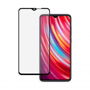 Xiaomi_Redmi Note 8 Pro_3D_Black_SE