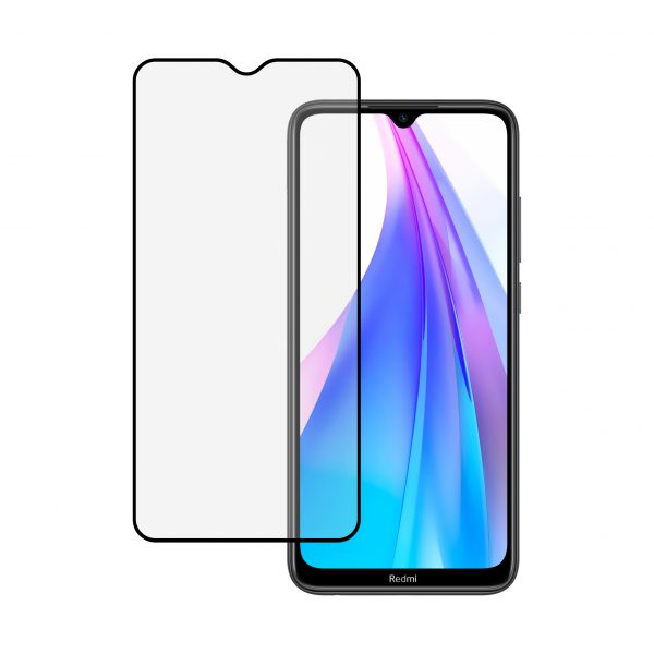 Xiaomi_Redmi Note 8T_3D_Black_SE
