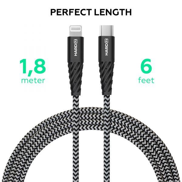 Length 1,8