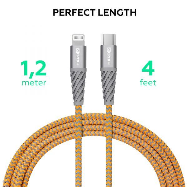 Length 1,2