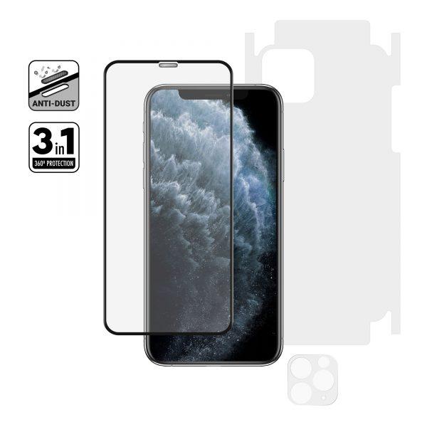 Фотдоля стекол и телефонов 11 grid SE