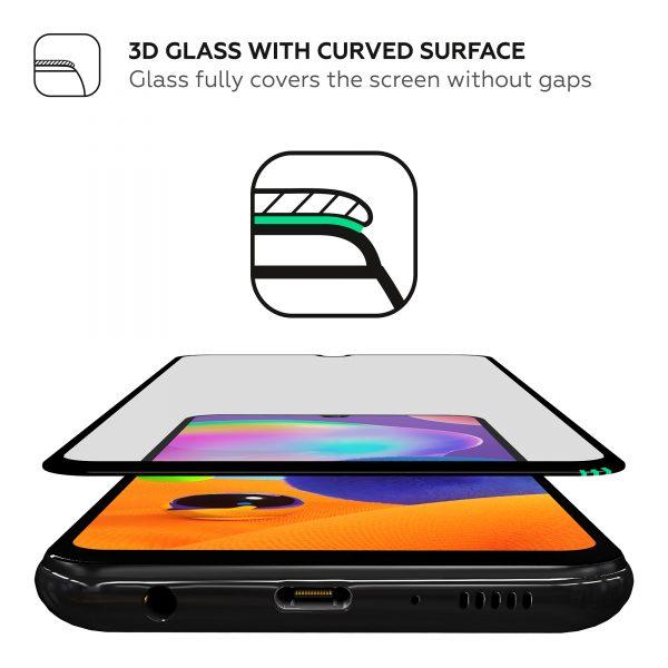 Samsung Galaxy A31 3D for WEB HRD200251