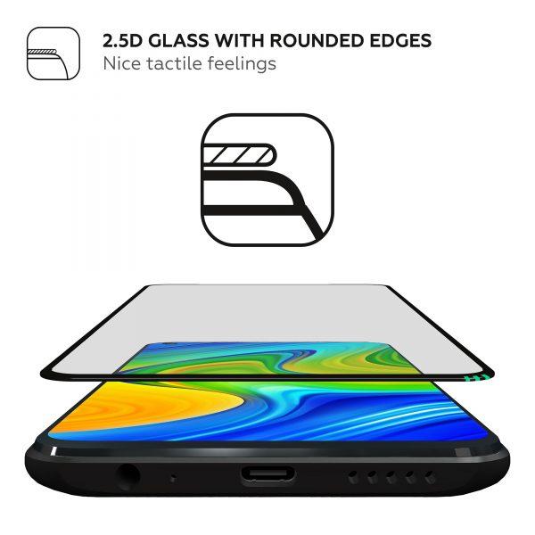 Xiaomi Redmi Note 9 FSC for WEB HRD200436